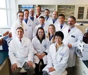 Usana Health Sciences picture